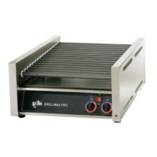 Star® Mfg Grill-Max® Elec 45-Hot Dog Duratec® Roller Grill