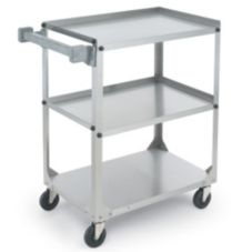 Vollrath® 97320 Knocked-Down S/S Utility Cart