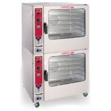 Blodgett CNVX-14E DOUBLE Full Size Electric Convection Stacked Oven