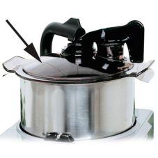 Hobart HCM6162-LID Bowl Cover for HCM Series Food Processor