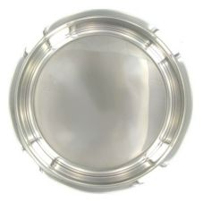 Oneida Round 4 qt Food Pan for Ouverture Chafer