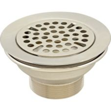 "FMP® 102-1096 Free Flow Drain For 3-1/2"" Sink Opening"