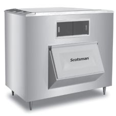 Scotsman® BH1100BB-A S/S Upright 1100 Lb. Modular Storage Bin