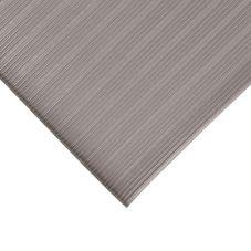 Apex™ 4468-408 Comfort Rest 2' x 5' Silver Floor Mat