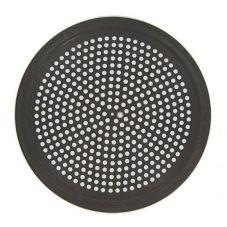 "LloydPans 16"" PSTK® Heavy Perforated Baking Tray"