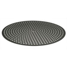 "Lloyd Industries QDF40-12-PST 12"" Tuff-Kote™ Aluminum Quik-Disk"