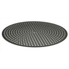 "Lloyd Industries QDF40-14-PST 14"" Tuff-Kote™ Aluminum Quik-Disk"