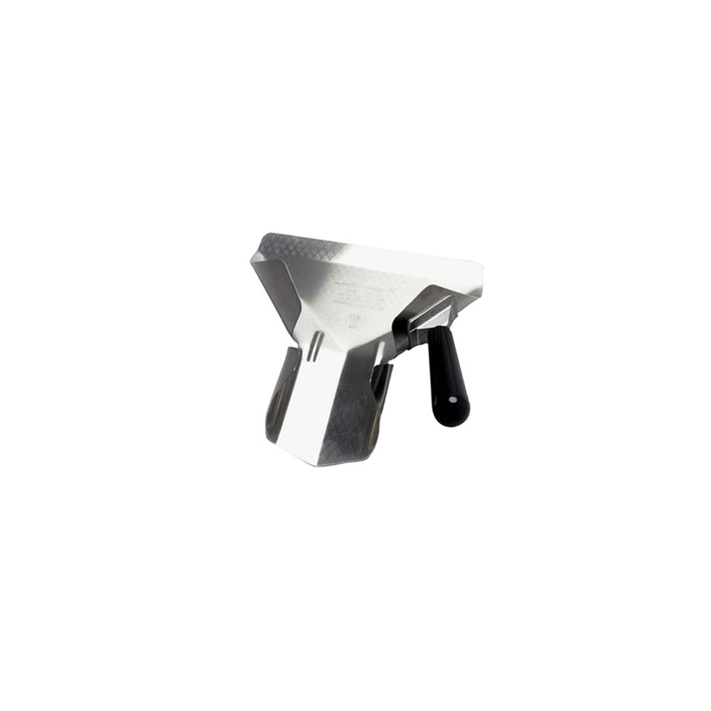 Prince Castle 152-ARN Right-Handle Aluminum French Fry Baggi