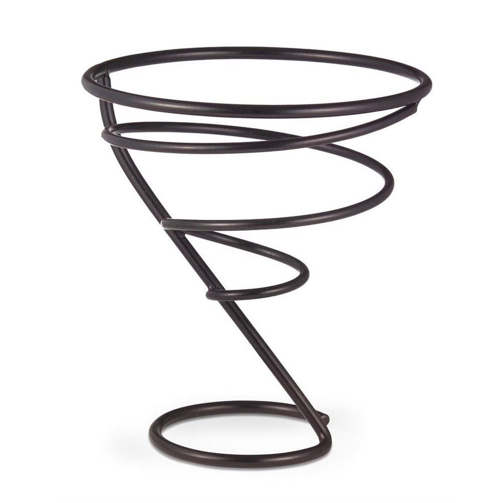 Traex Corp. Traex Medium Black Twister Wire Cone at Sears.com
