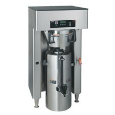 BUNN® 39300 Stainless Titan® Single Coffee Brewer