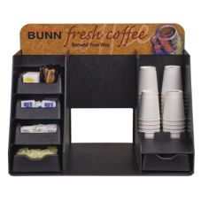 BUNN 39501.0001 Brew Station with Storage Drawers for AutoPOD Brewer