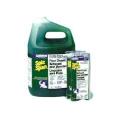 Spic And Span® Floor Cleaner Packets