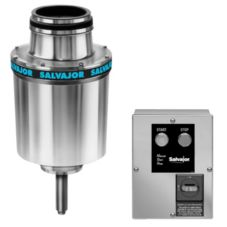 Salvajor 750-SA-6-MSS-LD Disposer with Sink Assembly / MSS-LD Control