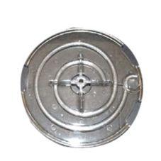 Crathco® 1740 Agitator For Red 1008 Impeller