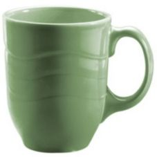 Syracuse® 903035004 Cantina® Sage 10 oz Mug - 12 / CS