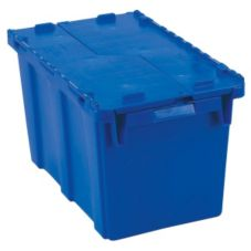 Vollrath 52648 Tote N Store® 20.13 x 11.38 x 12.38 Blue Chafer Box