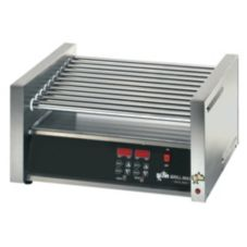 Star® Mfg Grill-Max® Electronic 75-Hot Dog Grill