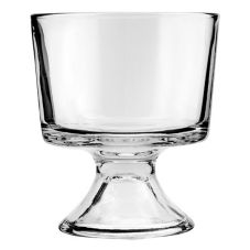 Anchor Hocking 80625R Mini 10 oz Trifle Dish - 8 / CS