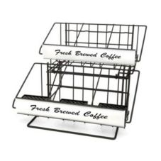 Grindmaster® 70657 Airpot Rack For Six 2.2 Liter Airpots