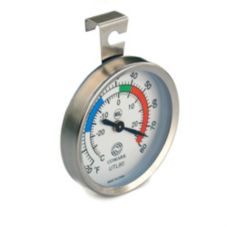 Comark UTL80 Refrigerated Drawer Stick-On Thermometer