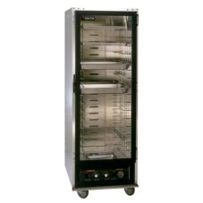 CresCor® 121-PH-1818D Mobile Non-Insulated Proofer / Hot Cabinet
