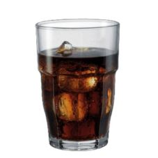 Bormioli Rocco 4939Q330 Rock Bar 16 -1/4 Oz Cooler Glass - 24 / CS