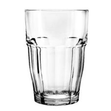 Bormioli Rocco Rock Bar 12-1/2 Oz Beverage Glass