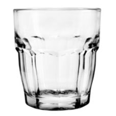 Bormioli Rocco 4939Q333 Rock Bar 9 Oz Rocks Glass - 48 / CS
