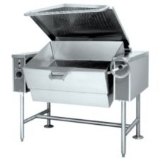 Blodgett 40G-BLT 40 Gal 100,000 BTU Gas Braising Pan with Manual Tilt