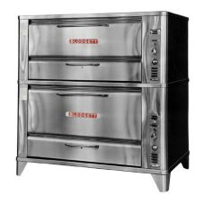 Blodgett 900 Series Gas Roasting / Baking Deck Type Double Oven