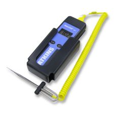 Cooper Atkins Aquatuff™ Type K Thermocouple w/ Probe + Bracket