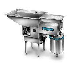 Salvajor 750 PSM ScrapMaster Pre-flushing Pot and Pan Scrap Collector