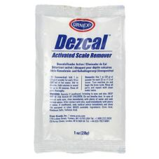 Espresso Supply 02022 Dezcal™ Activated Descaler - 5 / BX