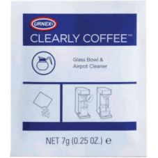 Espresso Supply 02028 Clearly Coffee™ Cleaning Powder - 125 / BX