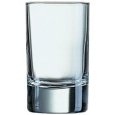 Cardinal 5425 Arcoroc Islande 3.25 oz Whiskey Glass - 48 / CS