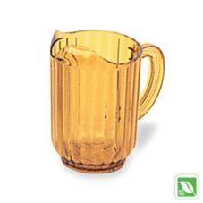 Rubbermaid® FG333800GOLD Bouncer® Gold Plastic 60 Oz Pitcher
