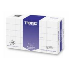 Tronex 8775-10 Small Synthetic Powder-Free Gloves - 1000 / CS