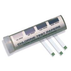 Lamotte 4250-BJ Chlorine Test Strip Kit