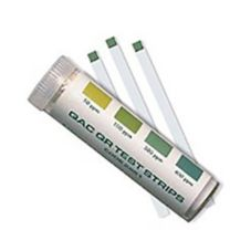 Quaternary Test Strip Kit, 100 Strips/Kit