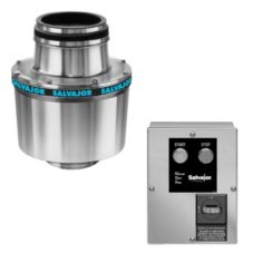 Salvajor 200-CA-12-MSS-LD Disposer with Cone Assembly / Disconnect