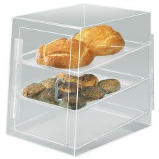Cal-Mil 241-S Self Serve Cabinet with 3 Trays