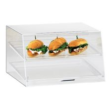 Cal-Mil 255-S Self Serve Cabinet with 2 Trays