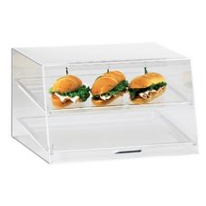 Cal-Mil®  Self Serve Cabinet with 2 Trays