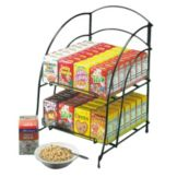 Cal-Mil® 639 Metal Cereal Box Stand