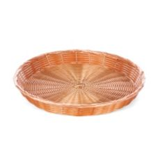 """Willow Specialties 4164.16 16"""" Round Basket Tray"""