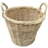 "Bread Basket, 17-1/2"" x 17-1/2"""