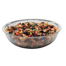 Cambro Camwear® Round Bowl, Pebbled, 1.8 Qt