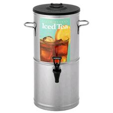 Bloomfield 8799-3G S/S 3 Gallon Tea Dispenser with Handles