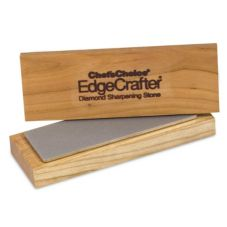 "Edgecraft 4002601 Chef'sChoice® 2"" x 6"" Diamond Sharpening Stone"