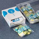 DayDots 30905-01-41 6 x 8 Monday Flat / Loose Portion Bags - 1000 / BX
